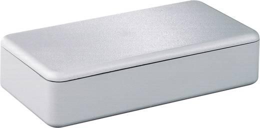 Universal-Gehäuse 100 x 51 x 25 ABS Grau Strapubox 2410GR 1 St.