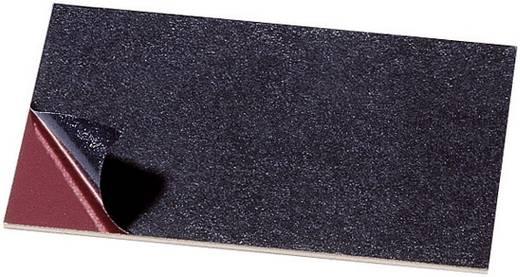 Basismaterial Fotobeschichtung positiv einseitig 35 µm (L x B) 100 mm x 75 mm 100075 0100 Proma 1 St.