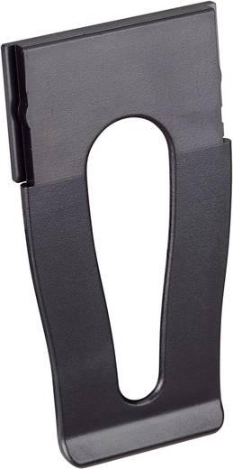 Gehäuse-Clip ABS Schwarz Strapubox CL894SW 1 St.