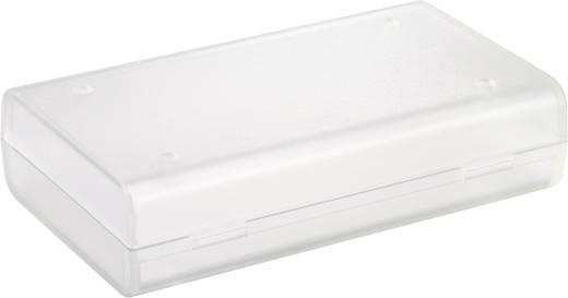 strapubox 2515kl universal geh use 124 x 72 x 30 kunststoff transparent 1 st kaufen. Black Bedroom Furniture Sets. Home Design Ideas