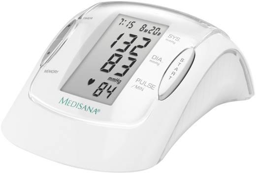 Blutdruckmessgerät Medisana MTP Oberarm Blutdruckmessgerät Jubiläumsmodell 51047