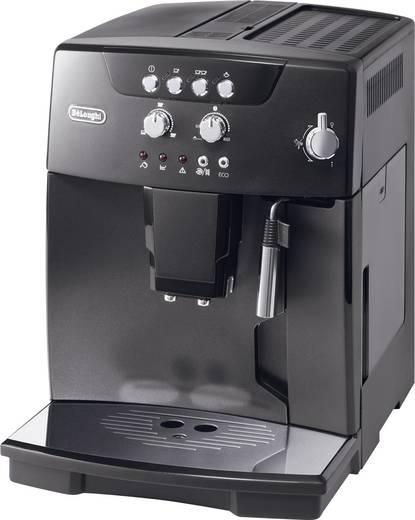 delonghi kaffeemaschine esam 4110 vollautomat schwarz. Black Bedroom Furniture Sets. Home Design Ideas