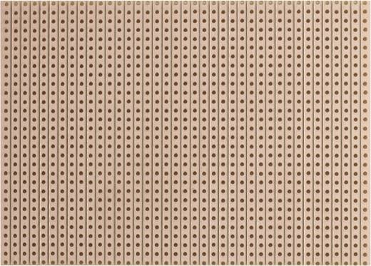 WR Rademacher WR-Typ 710-2 Platine Hartpapier (L x B) 100 mm x 75 mm 35 µm Rastermaß 2.54 mm Inhalt 1 St.