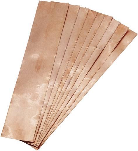 Kupferfolie selbstklebend (L x B) 150 mm x 30 mm PB Fastener Inhalt 1 St.