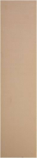 Platine Hartpapier (L x B) 500 mm x 100 mm 35 µm Rastermaß 2.54 mm WR Rademacher WR-Typ 811-7 Inhalt 1 St.