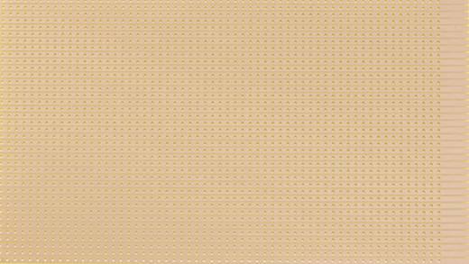 Platine Hartpapier (L x B) 160 mm x 100 mm 35 µm Rastermaß 2.54 mm WR Rademacher WR-Typ 720 Inhalt 1 St.