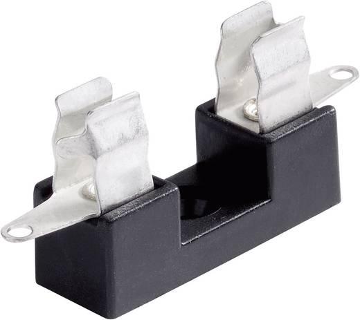 Sicherungshalter Passend für Feinsicherung 5 x 20 mm 6.3 A 250 V/AC Bulgin FX0360 1 St.