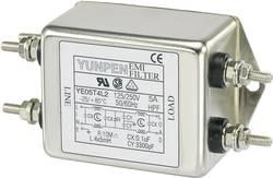Filtre antiparasite Yunpen YE05T4L2 250 V/AC 5 A 5 mH (L x l x h) 75 x 51 x 37 mm 1 pc(s)