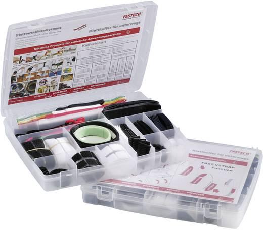 Klettbinder Sortiment Fastech 576-Set 200 St.