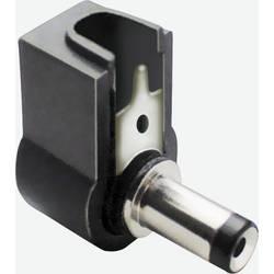 Nízkonapäťový konektor zástrčka, zahnutá TRU COMPONENTS 5.5 mm, 2.5 mm, 100 ks