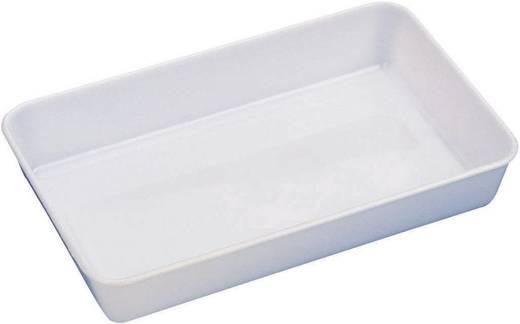 Arbeitsschale Weiß (L x B x H) 210 x 150 x 40 mm Inhalt 1 St.