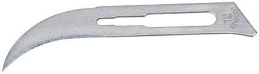 Skalpellklingen Form5 Metall