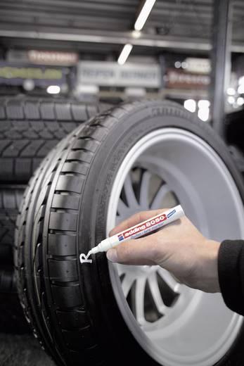 Reifenmarker Edding E-8050 Weiß Rundform 2 - 4 mm 1 St.