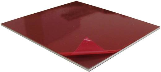 Basismaterial thermisch leitend Fotobeschichtung positiv einseitig 35 µm (L x B) 25 mm x 25 mm 108025 102530 Proma 1 St.