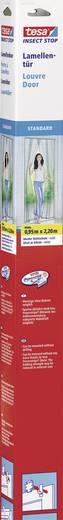 Fliegengitter tesa Insect Stop Standard 55198-0-0 (L x B) 2200 mm x 950 mm Weiß 1 St.