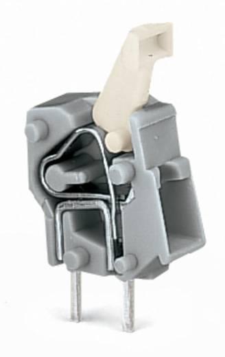 Federkraftklemmblock 2.50 mm² Polzahl 1 WAGO Rot 400 St.