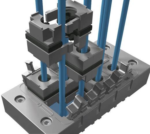Kabeleinführungsrahmen Polyamid Schwarz Rittal 2400900 1 St.