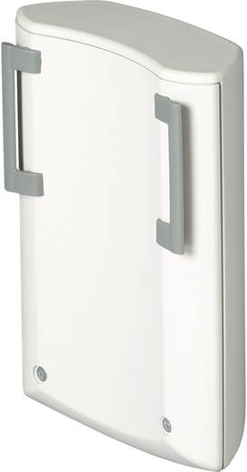 Hand-Gehäuse 150 x 100 x 40 ABS Grau-Weiß OKW ERGO-CASE D7010207 1 St.