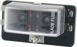 Porte-fusible pour automobile avec affichage du statut TRU COMPONENTS TC-R3-76-01-3L104 1588003 30 A 32 V/DC 1 pc(s)