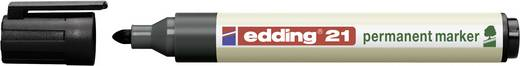 edding 21/22 Permanentmarker EcoLine