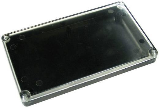 Kemo G090 Universal-Gehäuse 120 x 70 x 15 Kunststoff Schwarz 1 St.