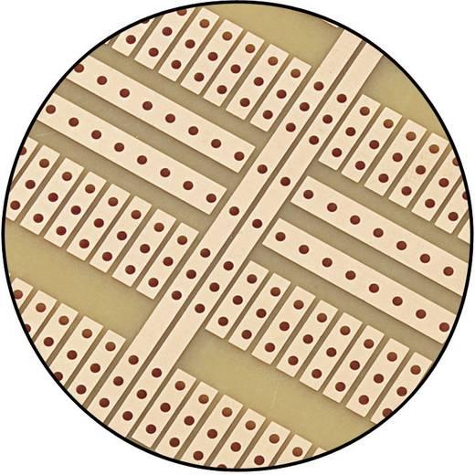 IC-Platine Hartpapier (L x B) 60 mm x 160 mm 35 µm Rastermaß 2.54 mm Conrad Components SU527181 Inhalt 1 St.