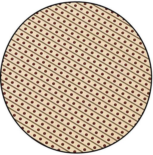 Europlatine Hartpapier (L x B) 160 mm x 100 mm 35 µm Rastermaß 2.54 mm Conrad Components SU527466 Inhalt 1 St.