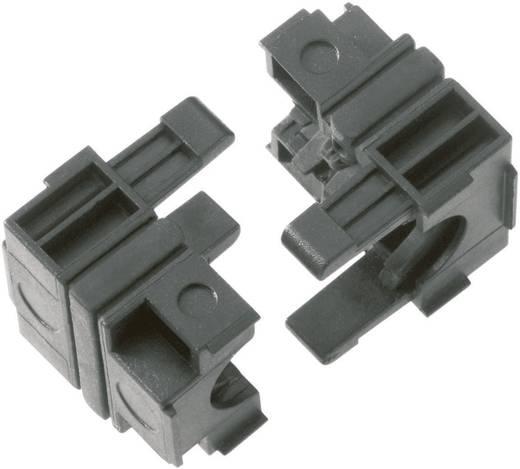 Kabeldurchführung Klemm-Ø (max.) 9 mm Polypropylen Schwarz LappKabel SKINTOP CUBE L 5 St.