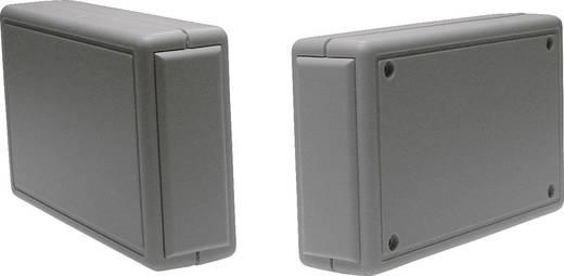 Universal-Gehäuse 100 x 60 x 25 ABS Grau Strapubox 2834 GR 1 St.