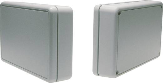 Strapubox 2006GR Universal-Gehäuse 125 x 74 x 27 ABS Grau 1 St.