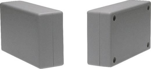Universal-Gehäuse 70 x 40 x 20 ABS Grau Strapubox 2744GR 1 St.