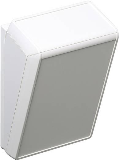 Pult-Gehäuse 148 x 210 x 90 ABS Grau-Weiß OKW UNITEC D4056117 1 St.