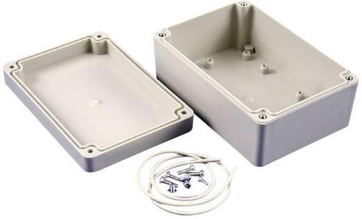 Hammond Electronics RP1465 Universal-Gehäuse 220 x 165 x 85 ABS Licht-Grau 1 St.