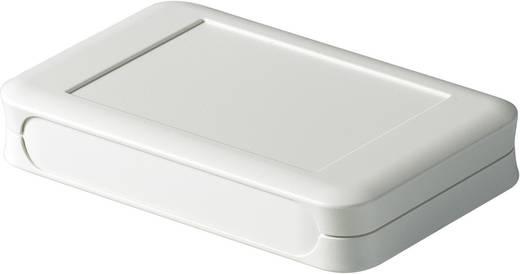 Wand-Gehäuse, Tisch-Gehäuse 92 x 150 x 28 ABS Grau-Weiß OKW SOFT-CASE D9053107 1 St.