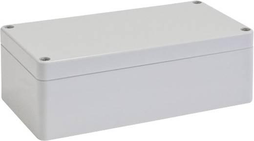 Universal-Gehäuse 200 x 120 x 75 Polycarbonat Hellgrau Bopla EUROMAS M 221 1 St.