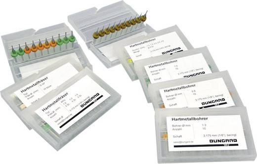 Leiterplatten-Bohrerset Bungard 81000 Inhalt 1 Set