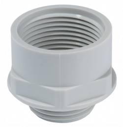 Adaptateur pour presse-étoupe Wiska 10063659 PG13.5 M20 Polyamide 1 pc(s)