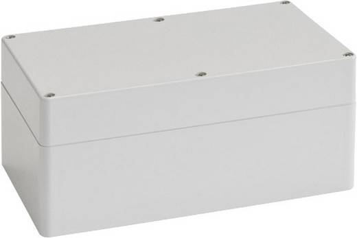 Universal-Gehäuse 240 x 160 x 120 Polycarbonat Hellgrau Bopla EUROMAS M 243 1 St.