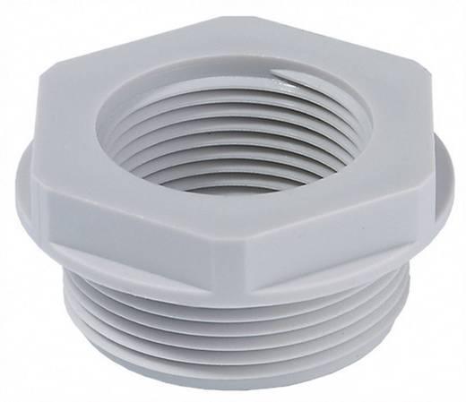 Kabelverschraubung Adapter PG48 M50 Polyamid Licht-Grau Wiska APM 48/50 1 St.