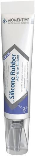 Silikon-Kautschuk-Kleber Weiß RTV162Q Inhalt 82 ml