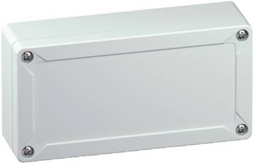 Spelsberg TG ABS 1608-6-o Installations-Gehäuse 162 x 82 x 55 ABS Licht-Grau (RAL 7035) 1 St.