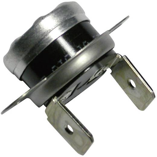 Bimetallschalter 250 V 10 A Öffnungstemperatur (± 5°C) 60 °C Schließ-Temperatur 45 °C ESKA 36TXE21-611812 1 St.
