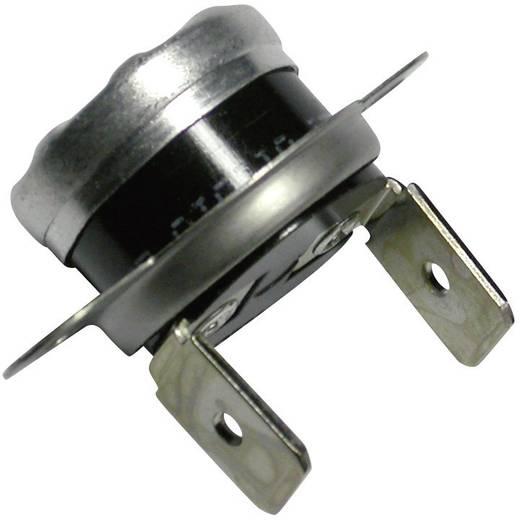 Bimetallschalter 250 V 10 A Öffnungstemperatur (± 5°C) 90 °C Schließ-Temperatur 75 °C ESKA 36TXE21-611818 1 St.