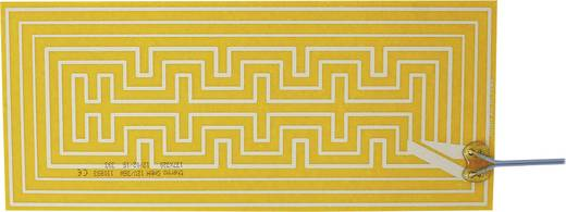 Polyester Heizfolie selbstklebend 12 V/DC, 12 V/AC 35 W Schutzart IPX4 (L x B) 320 mm x 137 mm Thermo