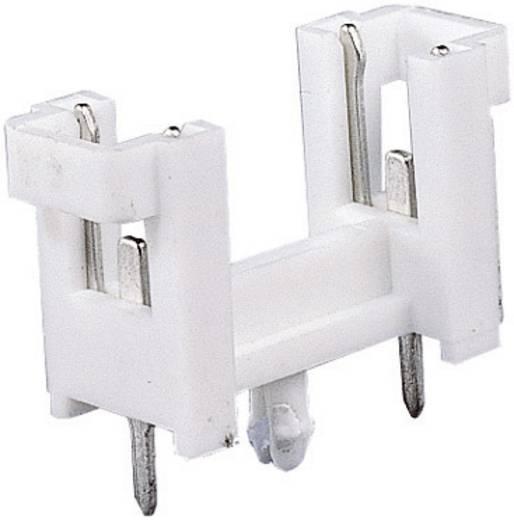 Sicherungshalter Passend für Feinsicherung 5 x 20 mm 6.3 A 250 V/AC 1 St.