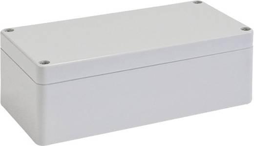 Universal-Gehäuse 160 x 80 x 55 Polycarbonat Hellgrau Bopla EUROMAS M 220 VO 1 St.