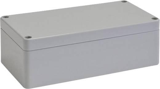 Universal-Gehäuse 200 x 120 x 75 Polycarbonat Hellgrau Bopla EUROMAS M 221 VO 1 St.