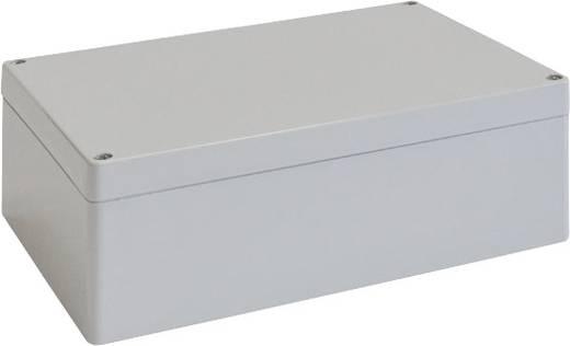 Universal-Gehäuse 200 x 150 x 75 Polycarbonat Hellgrau Bopla EUROMAS M 223 VO 1 St.