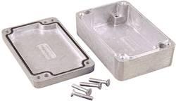 Boîtier universel Hammond Electronics 1550Z108 aluminium naturel 125 x 80 x 58 1 pc(s)