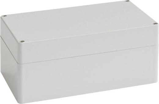 Universal-Gehäuse 200 x 120 x 90 Polycarbonat Hellgrau Bopla EUROMAS M 237 VO 1 St.